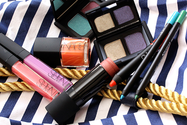 NARS Spring 2014 Collection High Seize