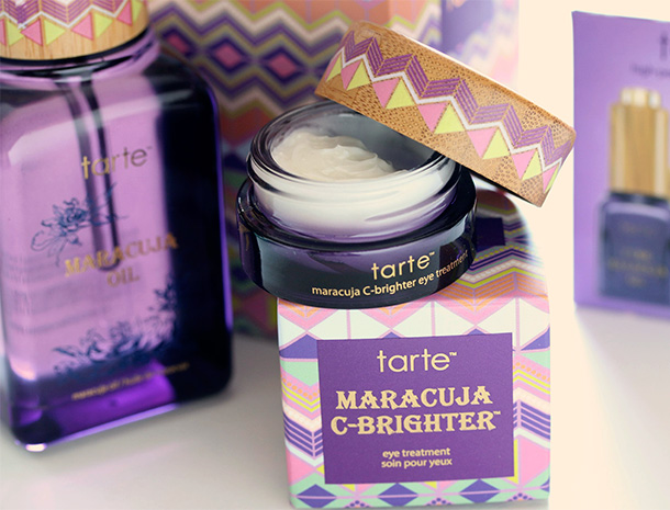 Tarte Maracuja C Brighter Eye Treatement