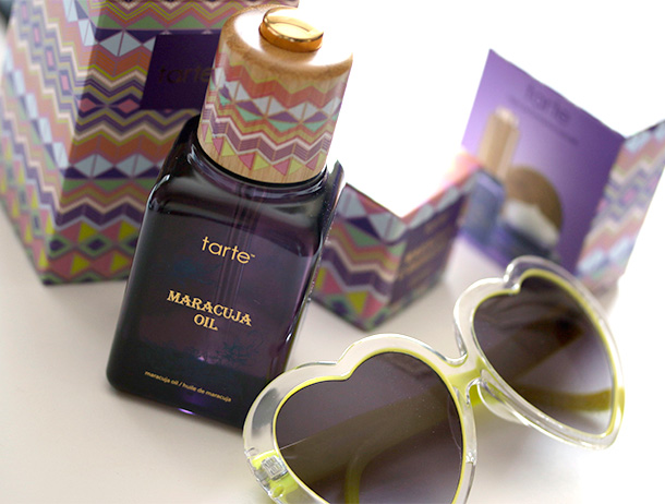 Tarte Supersize Maracuja Oil