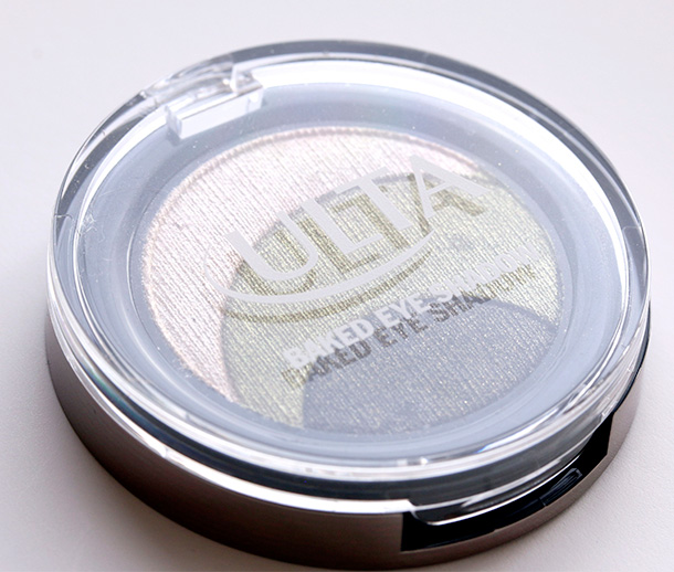 Ulta Baked Eyeshadow in Wall Street