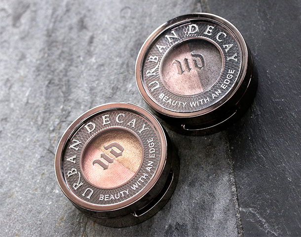 The new Urban Decay Duo Shades, $18 each