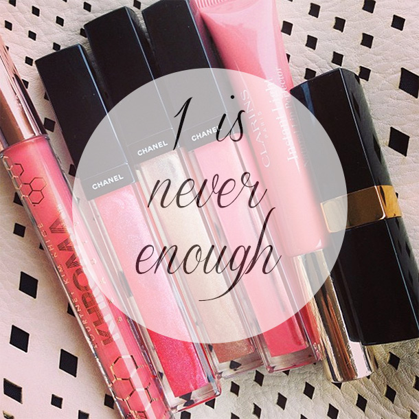 A beauty product where one is never enough?