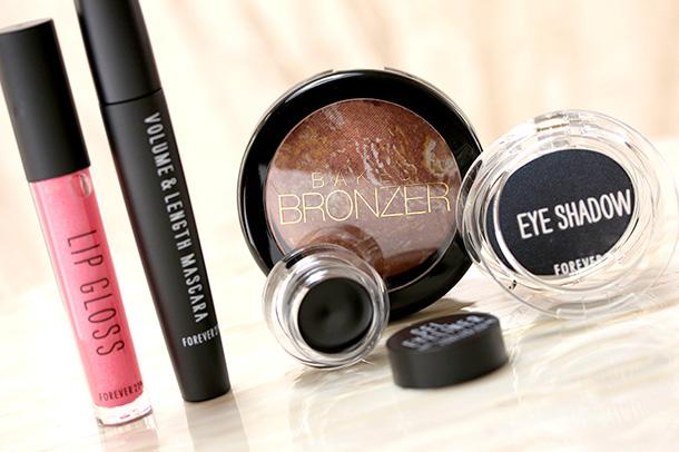 Forever 21 Premium Cosmetics