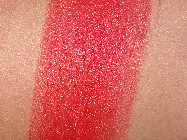 Hourglass Muse Swatch