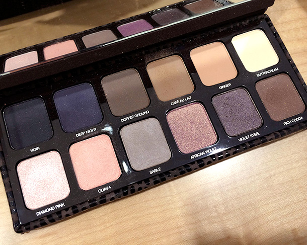 Laura Mercier Artist Eyeshadow Palette