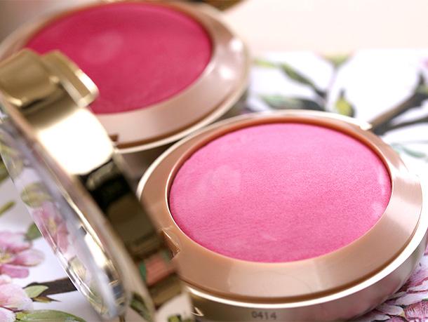 Milani Delizio Pink Baked Blush