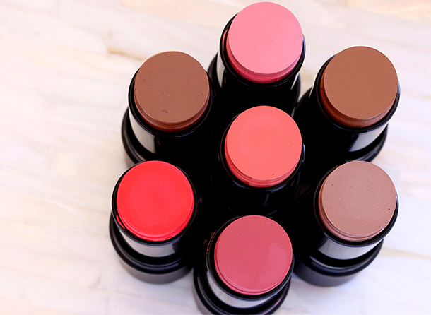 NARS Matte Multiple Collection