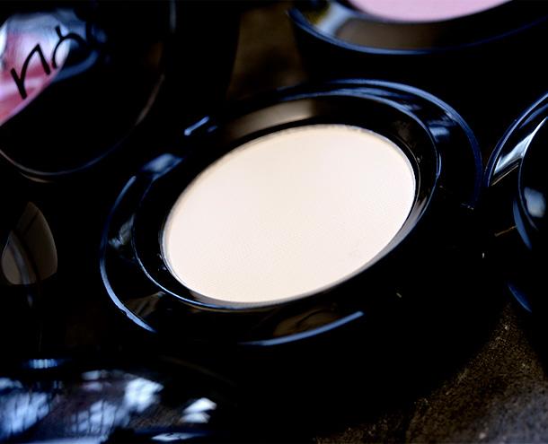 NYX Whipped Cream