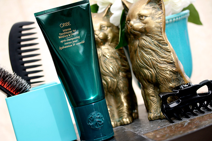 Oribe Intense Conditioner for Moisture and Control