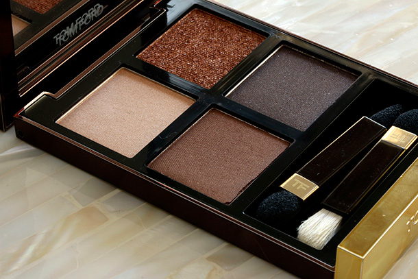 Tom Ford Cognac Sable Eye Color Quad