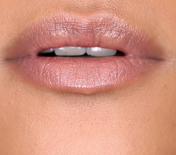 Tom Ford Beauty Lip Color Sheer in In the Buff