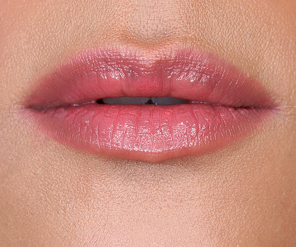 Tom Ford Paradisco Lip Color Sheer and Hourglass Extreme Sheen Gloss in Nectar