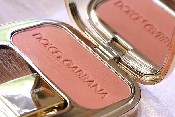 Dolce & Gabbana Apricot Blush