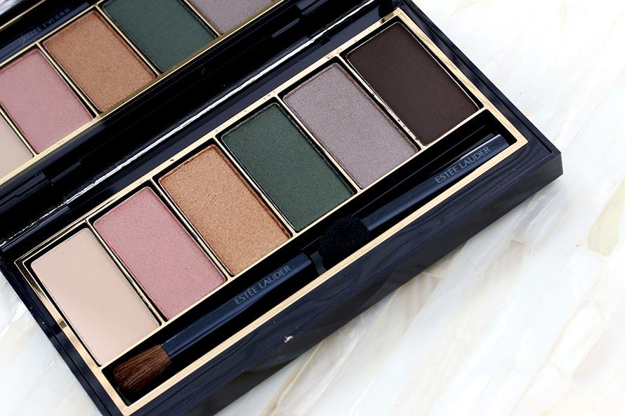 Estée Lauder Eye Color Luxuries Set Travel Exclusive
