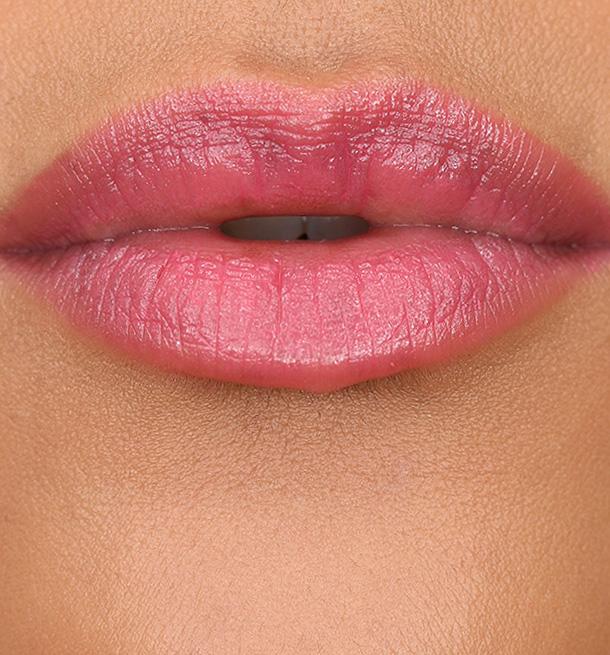 Guerain 77 Geraldine, a luminous pink (permanent)