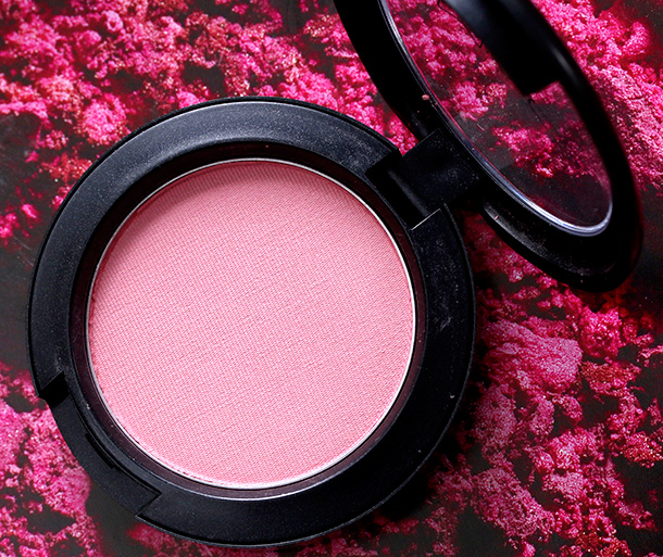 MAC Lovecloud Blush