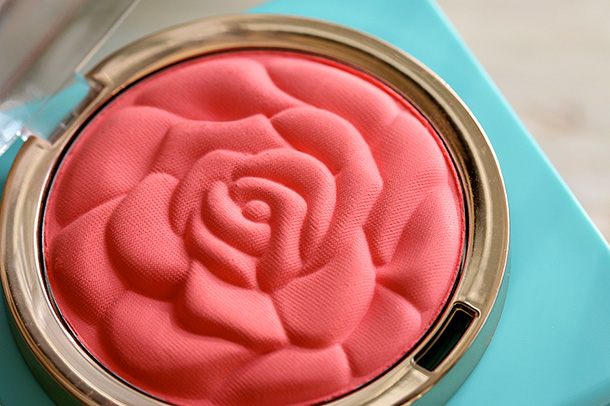 Milani Coral Cove Rose Powder Blush