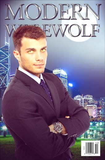 Modern Werewolf Magazine