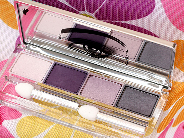 Clinique All About Shadow Quad in Going Steady