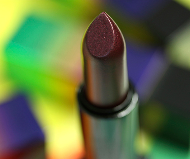 MAC Primrose Lustre Lipstick