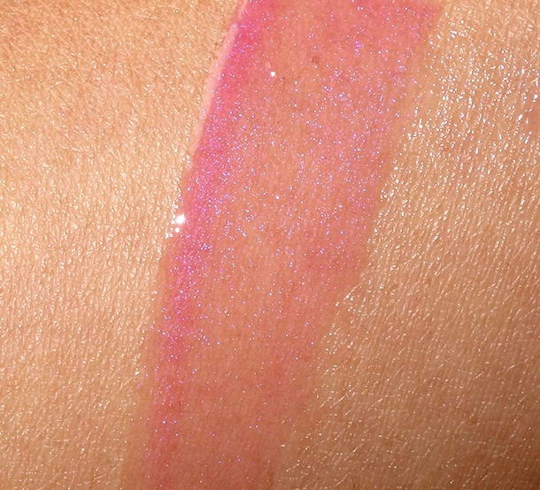 NARS Easy Lover Swatch