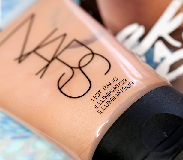 NARS Hot Sand Illuminator