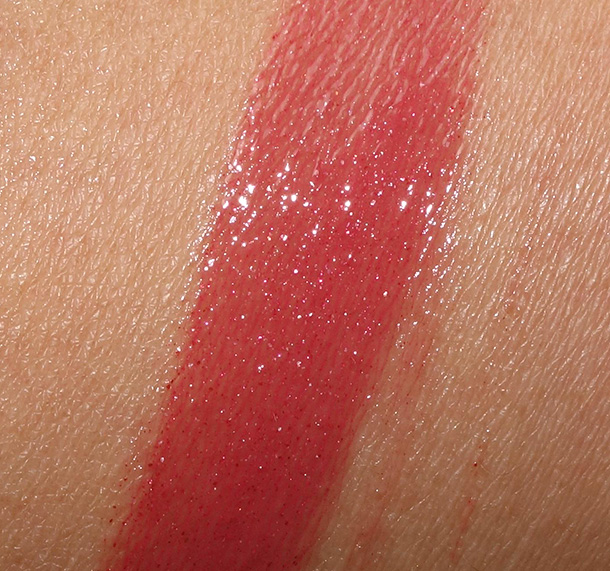 NARS Stella Lip Gloss swatch