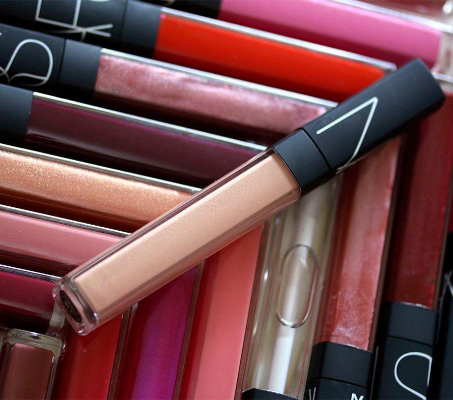 NARS Striptease Lip Gloss