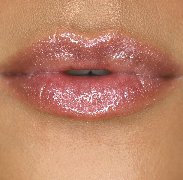NARS Sweet Dreams Lip Gloss Swatch