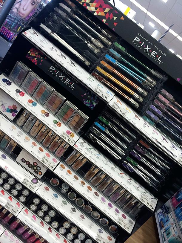 Pixel Color Cosmetics