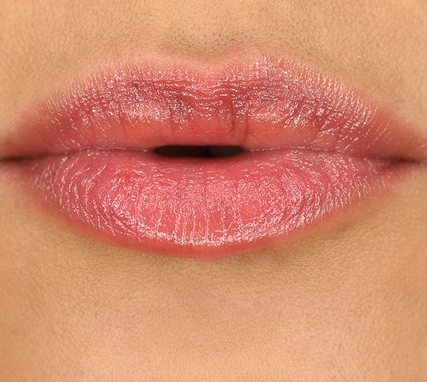 Clarins Lip Balm Crayon in Tender Coral