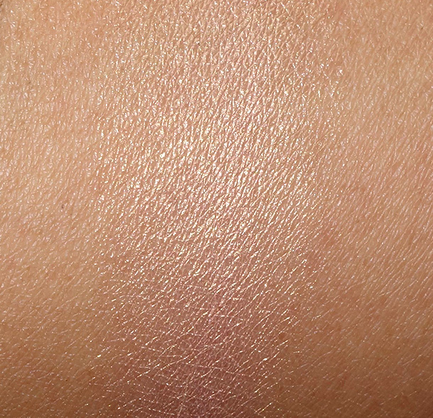 Laura Mercier Golden Pink Sheer Creme Colour