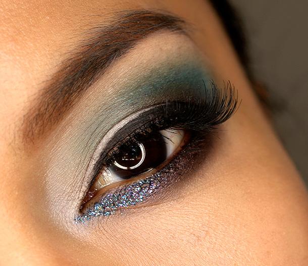 Laura Mercier Baked Eye Colour Quad in Summer in St. Tropez