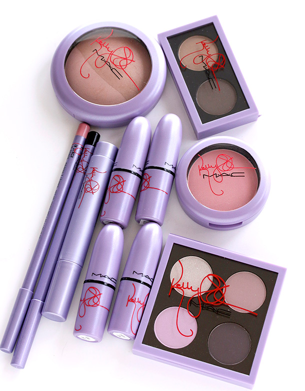 MAC Kelly Osbourne Collection