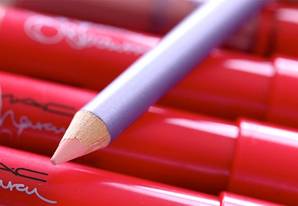 MAC Kelly Osbourne Lip Pencil in In Synch