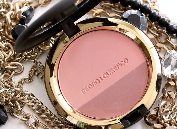 MAC Pedro Lourenco Powder Blush Duo in Corol