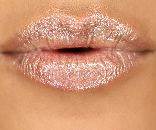 MAC Pedro Lourenco Lipglass in Mirror