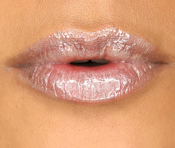 MAC Pedro Lourenco Lipglass in Gold Mirror