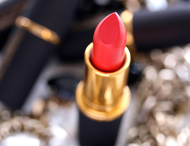 MAC Pedro Lourenco Amplified Lipstick in True Red
