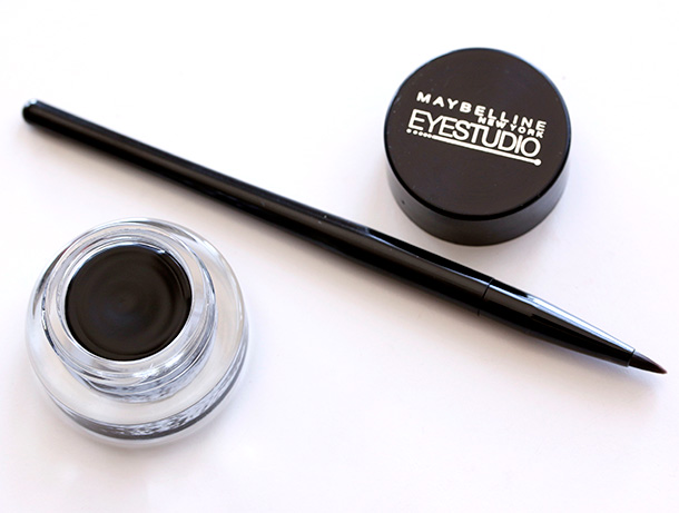 Maybelline Blackest Black Lasting Drama Eyestudio
