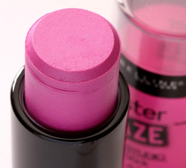 Maybelline Face Studio Master Glaze Pink Fever
