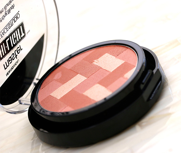 Maybelline Master Hi-Light Powder Blush