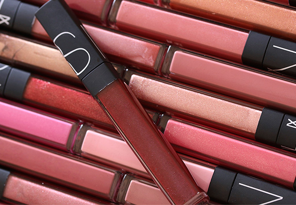 NARS Rose Gitane Lip Gloss