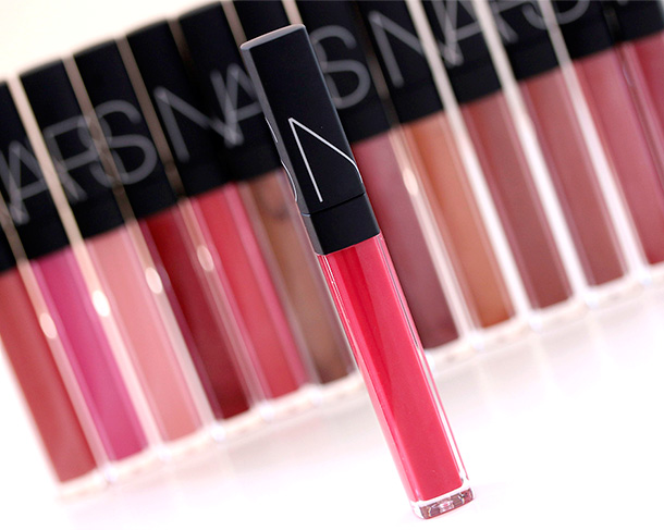 NARS Salamanca Lip <u>inspiration</u> Gloss