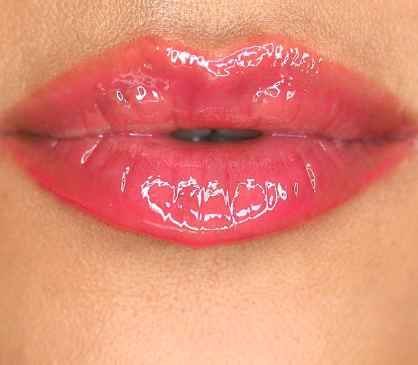 NARS Salamanca Lip Gloss Swatch