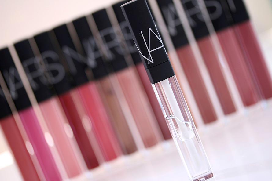 NARS Triple X Lip Gloss