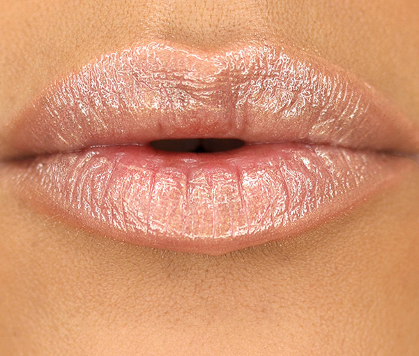 Obsessive Compulsive Cosmetics Stained Gloss in Dune