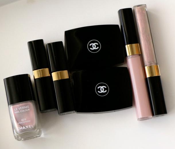 Chanel Collection États Poétiques