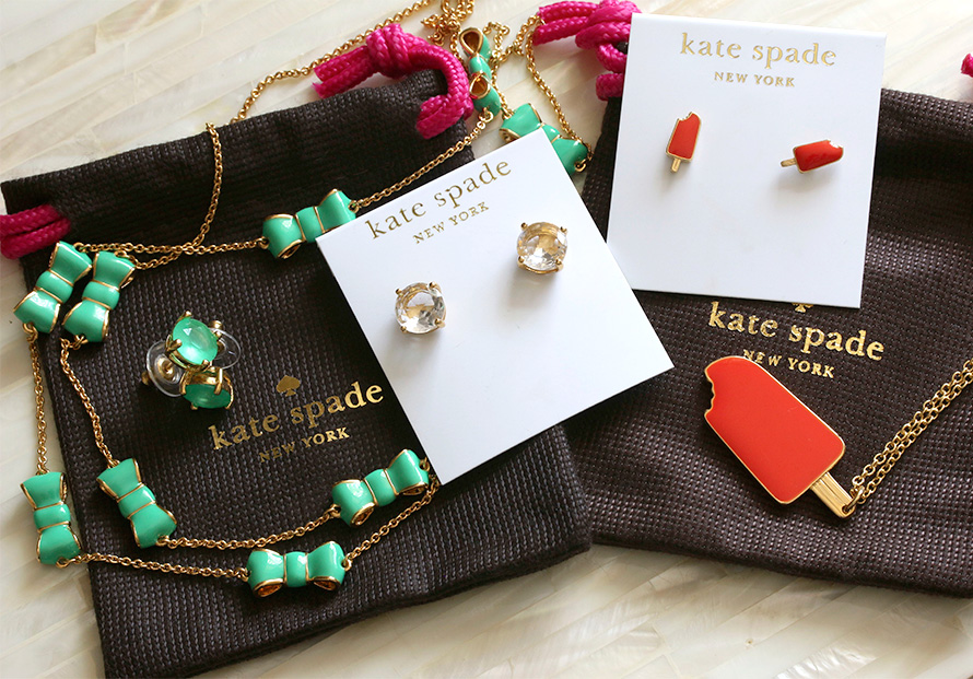 Crazy About Kate Spade? There's a HUGE New Kate Spade ...