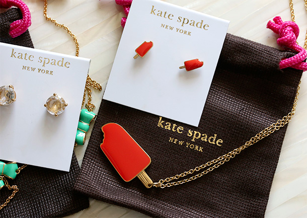 Kate Spade Outlet Vacaville Jewelery